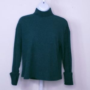 MICHAEL MICHAEL KORS Green Sweater